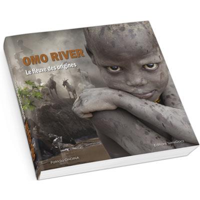 Livre Omo River, le fleuve des origines - Patricia Ondina