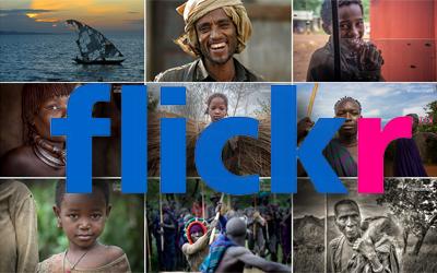 Flickr, nouvel espace pour nos photos