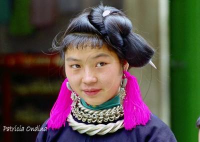 Miao du Guizhou