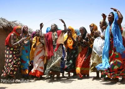 La danse des femmes de Kalatcha