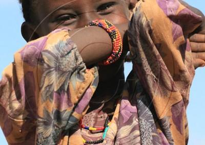 Petite Gabbra du Nord Kenya
