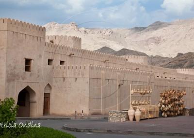 Le Fort de Nizwa