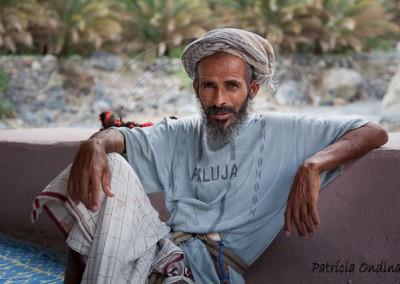 Le dernier tisserand du Wadi Guhl